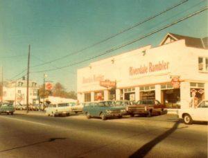 Riverdale Rambler