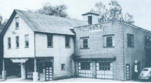 Bloomingdale Municipal Building site (1940s)