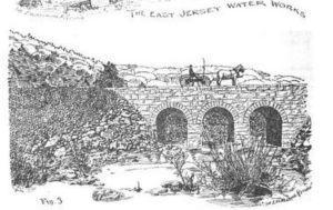 Ghost Bridge illustration (1891)