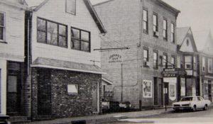 Main Street, Bloomingdale NJ (1968)